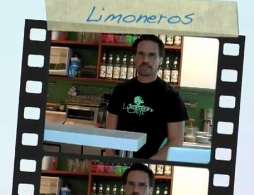 Create Custom Lunches at Limoneros