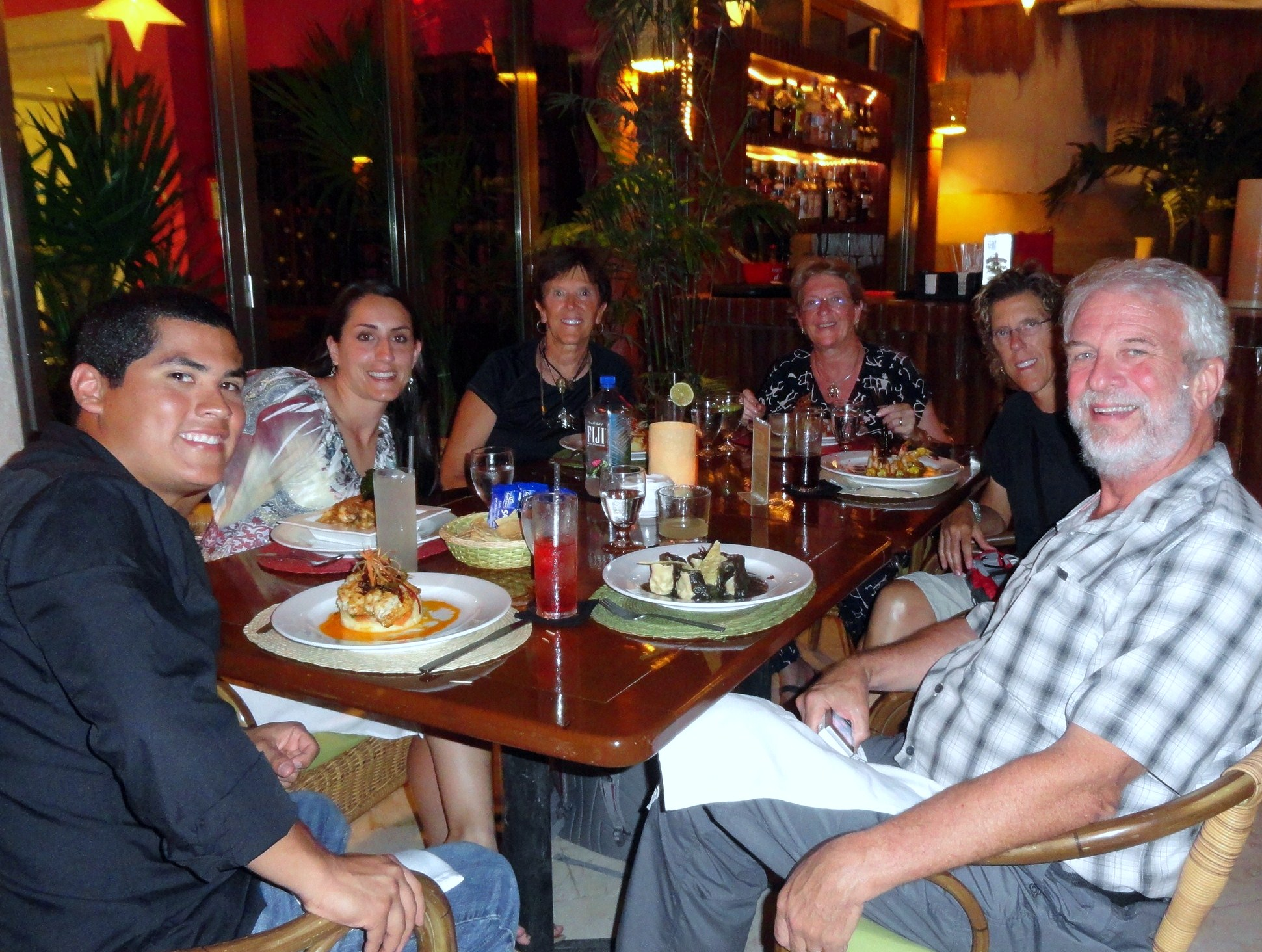 Origenes in Playa del Carmen