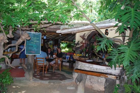 La Cueva del Chango Playa del Carmen