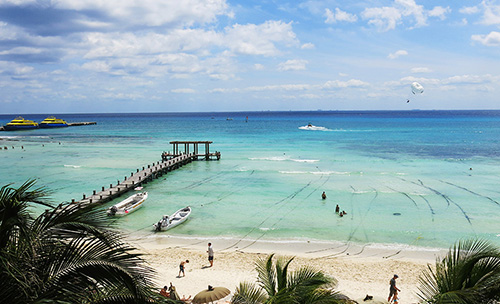playa del carmen beach club