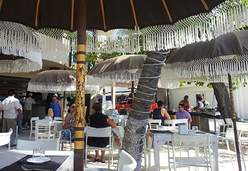 cafe culture playa del carmen