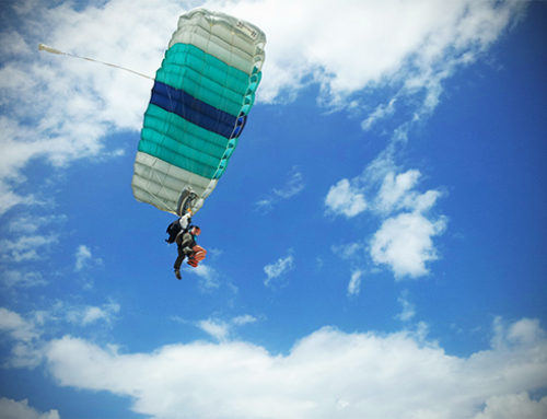 Skydiving in Playa del Carmen: The Ultimate Rush