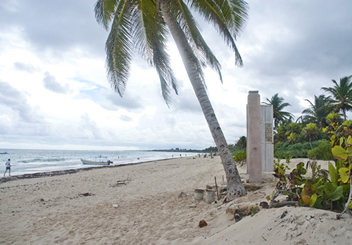 Riviear Maya tulum