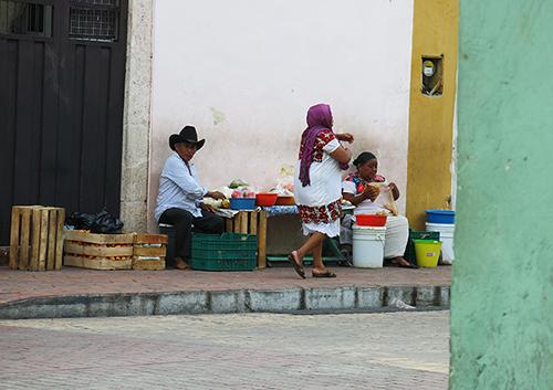 Valledolid locals