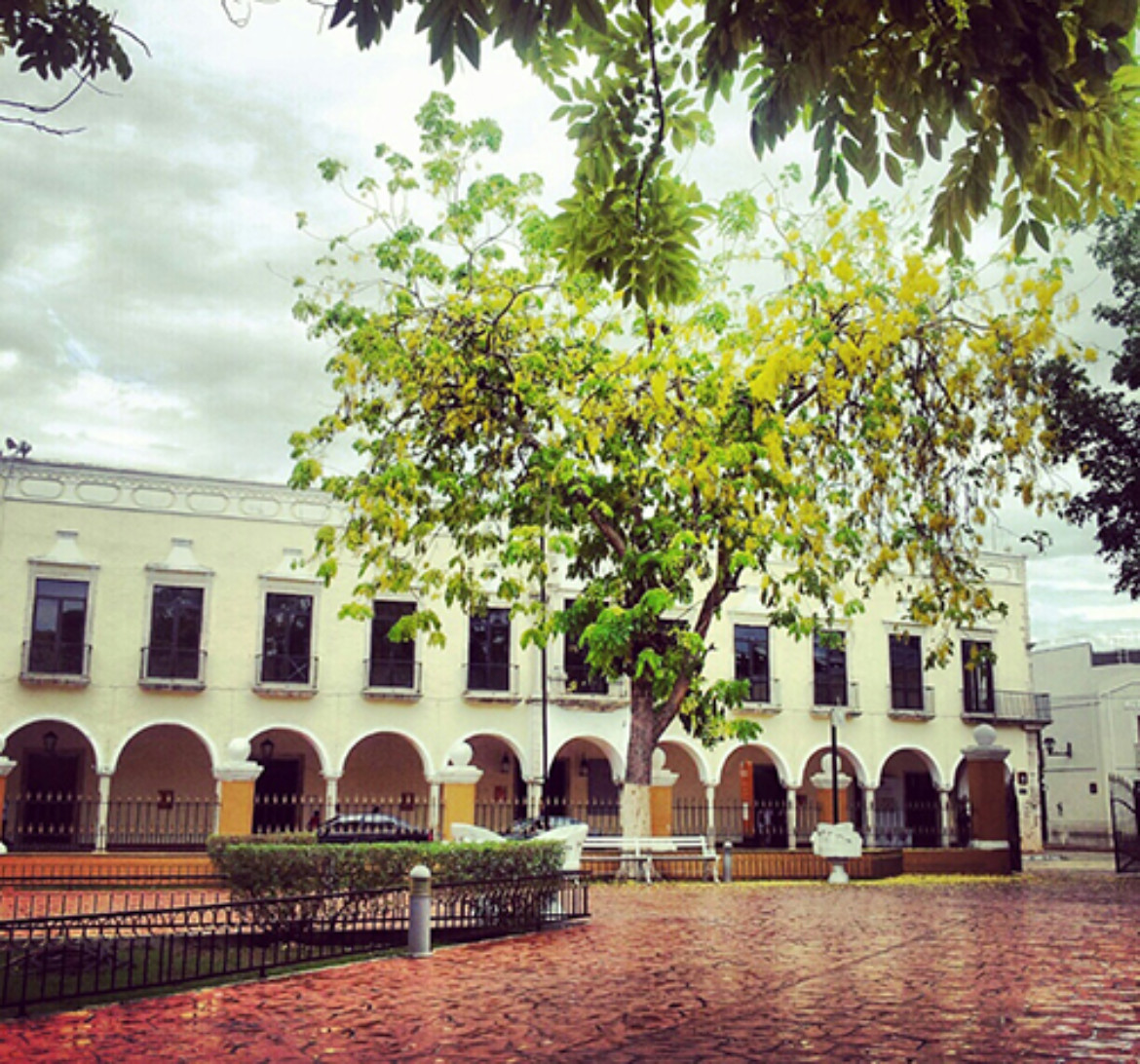 valledolid square