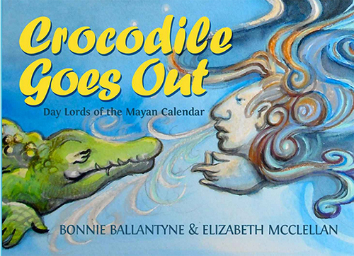 Crocodile Goes Out