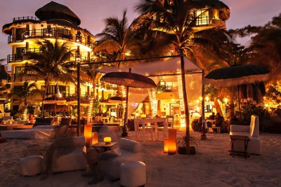 Indigo Beach Club - Condo Hotels Playa del Carmen