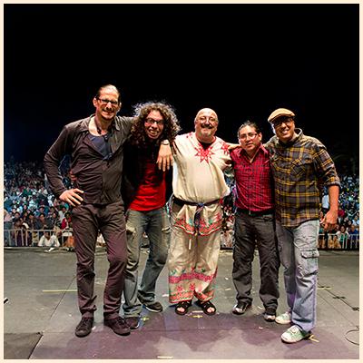 Aguamala | Riviera Maya Jazz Festival