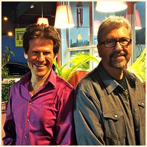 Brent Fischer | Riviera Maya Jazz Festival