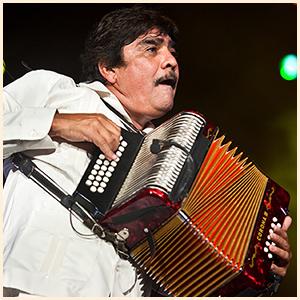 Celso Pina | Riviera Maya Jazz Festival
