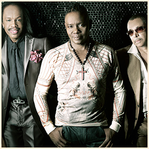 Earth, Wind and Fire | Riviera Maya Jazz Festival