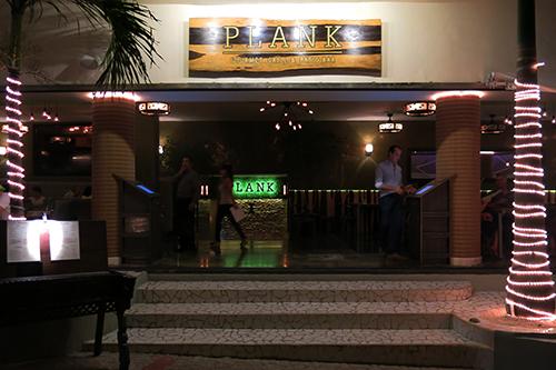 Plank - Condo Hotels Playa del Carmen