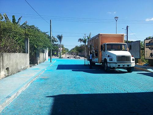 Smurfland - Condo Hotels Playa del Carmen
