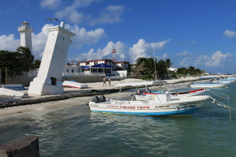 Puerto Morelos - Condo Hotels Playa del Carmen