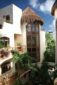 Villas Sacbe - Condo Hotels Playa del Carmen