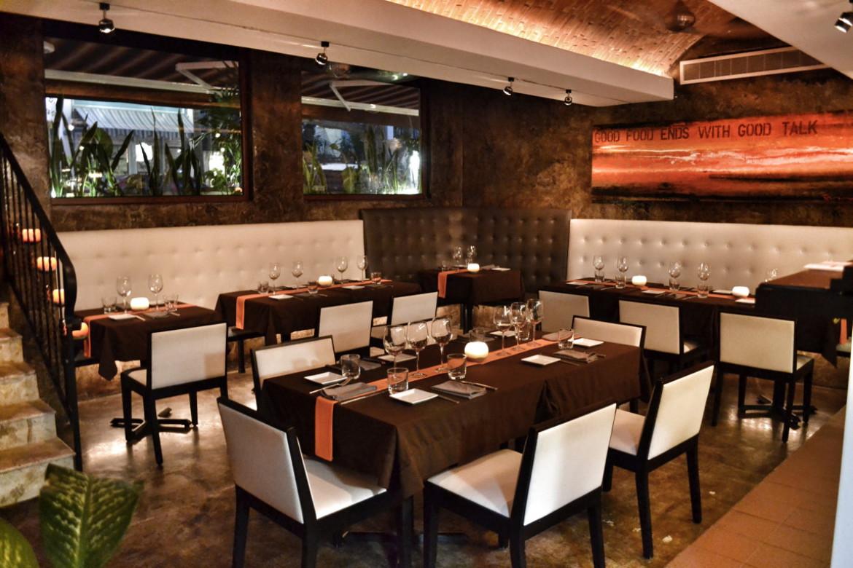 Imprevist Resto and Wine - Condo Hotels Playa del Carmen