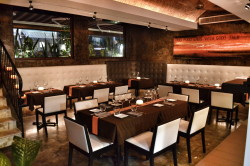 Imprevist Resto and Wine - Condo Hotels Playa del Carmen