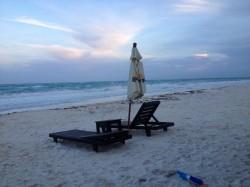 Sheer Simplicity will Capture You in Tulum! - Condo Hotels Playa del Carmen