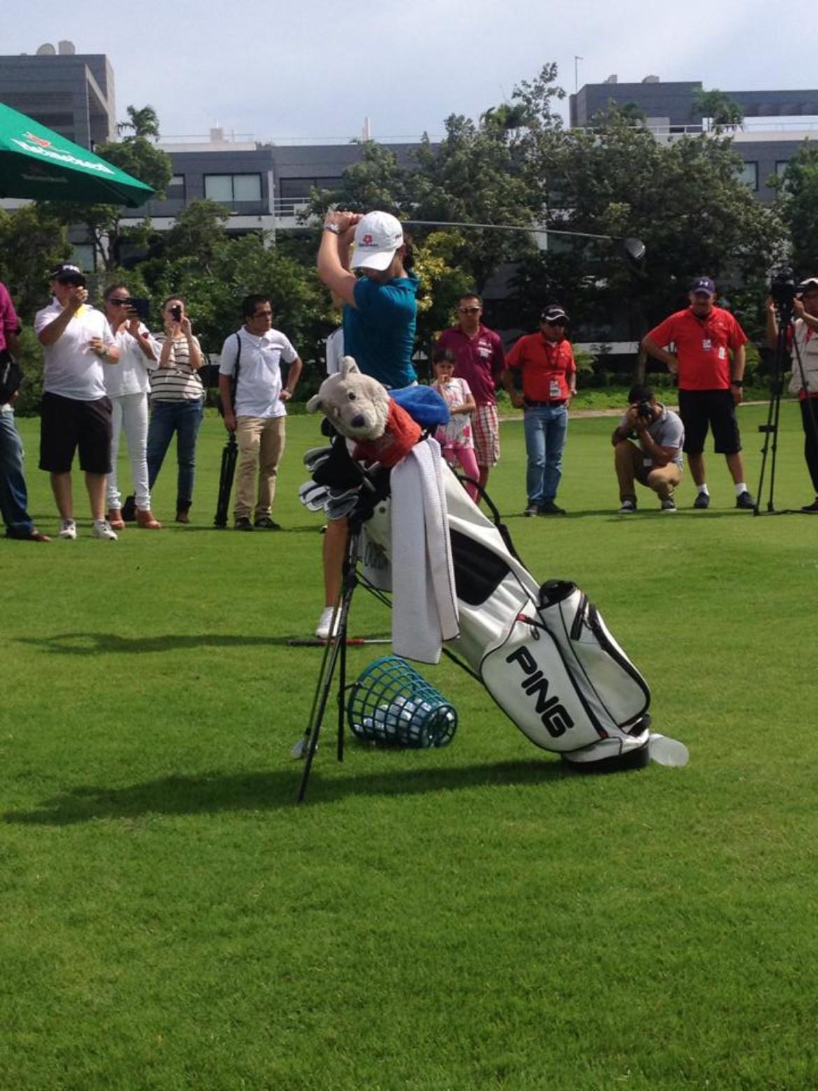 Hey Golfers! How does 18 Holes of Good Karma Sound? - Condo Hotels Playa del Carmen