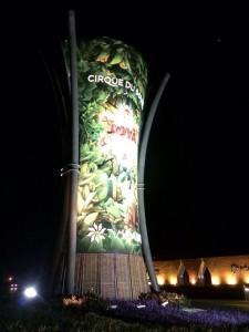 Cirque Du Soleil Rivera Maya – An Unforgettable Performance!