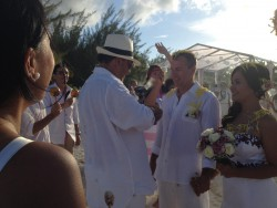 Image of Mayan Ceremony - Condo Hotels Playa Del Carmen