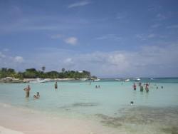 Akumal Beach Image - Condo Hotels Playa Del Carmen