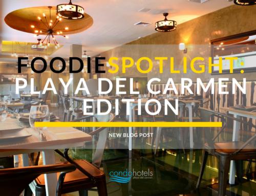 Foodie Spotlight: Imprevist, Playa del Carmen