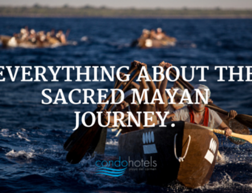 Everything About The Sacred Mayan Journey.