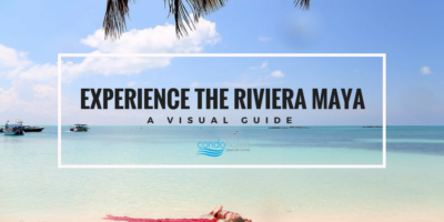 Riviera Maya a Visual Guide