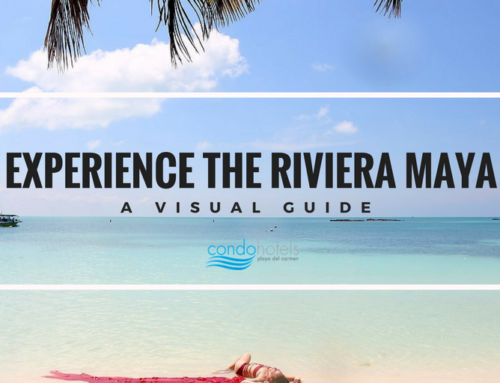 Experience The Riviera Maya: A Visual Guide
