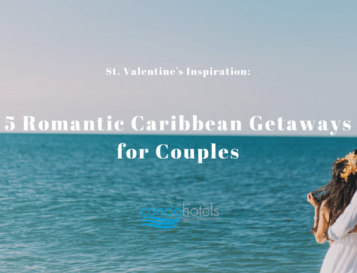 5 Romantic Caribbean Getaways for Couples