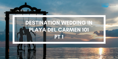 Destination Wedding in Playa del Carmen 101